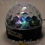 Диско-шар LED RGB Magic Ball Light - Изображение #5, Объявление #1639457
