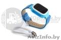 Умные детские часы с GPS трекером Smart baby watch Q60 - Изображение #4, Объявление #1639459