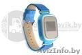 Умные детские часы с GPS трекером Smart baby watch Q60 - Изображение #5, Объявление #1639459