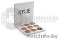 Палетка теней Kylie Cosmetics Kyshadow The Bronze Palette - Изображение #2, Объявление #1639460