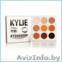Палетка теней Kylie The Bronze Kyshadow - Изображение #4, Объявление #1639603