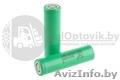 Аккумуляторы Samsung 25R 2500 mAh (2шт.) - Изображение #2, Объявление #1639626