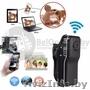 Мини камера MD81 Wi-Fi, IP - Изображение #2, Объявление #1639907