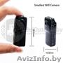 Мини камера MD81 Wi-Fi, IP - Изображение #4, Объявление #1639907