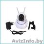 Беспроводная поворотная WiFi камера видеонаблюдения 6030WiFi - Изображение #2, Объявление #1639912