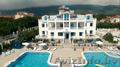 Роскошный Отель на набережной города Геленджика,  Черное море