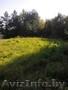 Дачный участок возле леса 12 соток