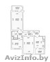 Просторная трехкомнатная с отличным ремонтом и мебелью, Лынькова 15 - Изображение #8, Объявление #1637119