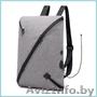 Многофункциональный рюкзак с косой молнией - Изображение #4, Объявление #1640560