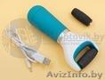 Электрическая роликовая пилка для стоп Scholl Velvet Smooth с USB - Изображение #5, Объявление #1640563