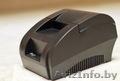 Новый чековый принтер POS57 (58мм,  USB)