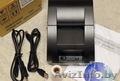 Новый чековый принтер POS57 (58мм, USB) - Изображение #5, Объявление #1644092