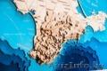 Деревянная карта Крыма под заказ - Изображение #4, Объявление #1644353