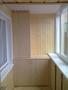 Внутренняя отделка балкона - Изображение #3, Объявление #1644845