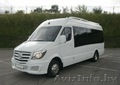 Микроавтобусы (от 5-21 мест)  аренда с водителем в Минске - Изображение #2, Объявление #889389
