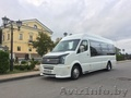 Микроавтобусы (от 5-21 мест)  аренда с водителем в Минске - Изображение #4, Объявление #889389