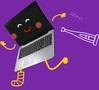 Качетсвенный ремонт нoутбуков