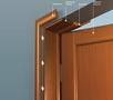 Установка дверей и порталов любой сложности,  быстро,  удобно,  надежно.