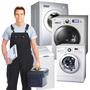 Ремонт стиральных машин,  быстро,  надежно,  качественно
