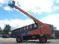Телескопический подъемник AICHI SP-300 - 31,7м - Изображение #2, Объявление #1648337