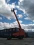 Телескопический подъемник AICHI SP-300 - 31,7м - Изображение #3, Объявление #1648337