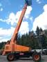 Телескопический подъемник AICHI SP-300 - 31,7м - Изображение #4, Объявление #1648337