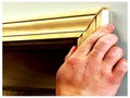Установим межкомнатные двери из МДФ, массив,шпон-экошпон и др., Объявление #1649267