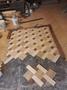 Реставрация старых деревянных полов, паркета. - Изображение #2, Объявление #1652541