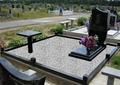 Благоустройство надмогильных сооружений, могил - Изображение #2, Объявление #1653612