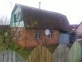Дом в деревне 40 км от МКАД Брестское направление.