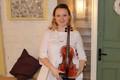 Репетитор,  преподаватель игры на скрипке.