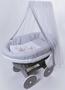 Колыбель плетеная для новорожденного - Изображение #2, Объявление #1656667