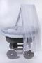 Колыбель плетеная для новорожденного - Изображение #3, Объявление #1656667