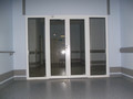 Двери из пвх доставка и установка