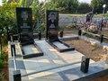 Благоустройство, укладка плитки на могилу  Любань - Изображение #4, Объявление #1656500
