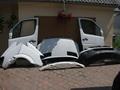 Мерседес Спринтер (кузовные автозапчасти)