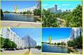 Сдается 3-комнатная квартира на сутки. Минск ул. Сторожевская 8 - Изображение #6, Объявление #1659104