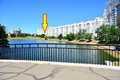 Сдается 3-комнатная квартира на сутки. Минск ул. Сторожевская 8 - Изображение #10, Объявление #1659104