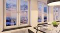 Окна ПВХ по вашим размерам,  остекление балконов