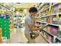 Разнорабочие в супермаркеты