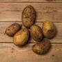 Продам излишки домашнего картофеля в Минске