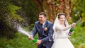 Красивая свадебная фотосъёмка,  фотограф на свадьбу