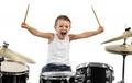 Уроки на барабанах