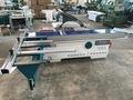 20-60-539 Форматно-раскроечный станок MJ6132TA(400) Woodland Machinery (новый)