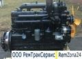 ремонт двигателя ммз д-260. 9 для форвардер/хорвестер амкодор
