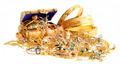 Срочно куплю золото, золотые украшения в любом состоянии сам приеду, Объявление #1547969