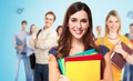 Online курсы иностранных языков Столбцы