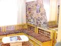 Квартира  - студия с тремя спальнями  в лучших традициях отелей 5 звезд. 450 дол